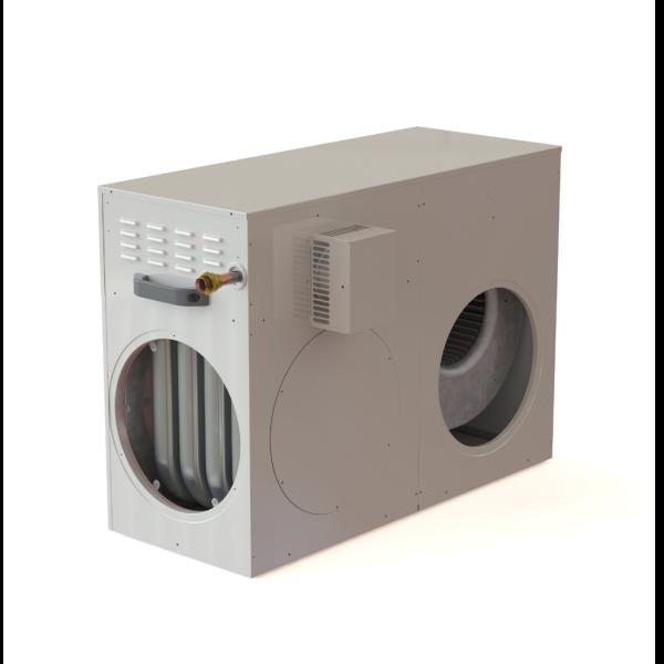 Bonaire Series 5 Gas Heater