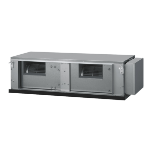 Fujitsu High Static Three Phase Ducted Reverse Cycle ARTC