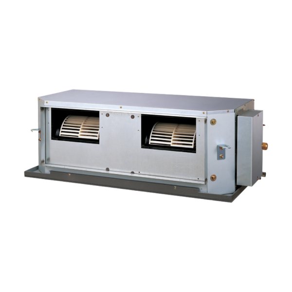 Fujitsu High static single phase Ducted Reverse Cycle