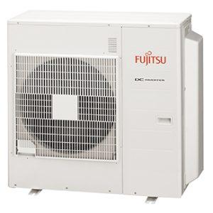Fujitsu Residential Multi Type Split System Outdoor (12.5kw) aotg45lbla6