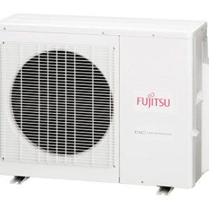 Fujitsu Residential Multi Type Split System Outdoor (6.8kw) aotg24lat3