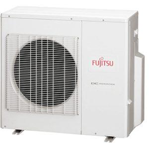 Fujitsu Residential Multi Type Split System Outdoor (8kw) aotg30lbta4