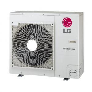 LG High Static Ducted Reverse Cycle